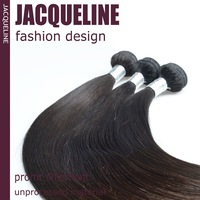 Top quality Queen hair 6A Indian natural color unprocessed virgin straight weave  extension 3/pcs lot 8''-30'' free shipping