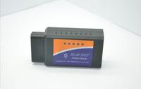 Free shipping  ELM327 Bluetooth OBDII ODB2 Diagnostic Interface Scanner Elm 327 Bluetooth Car Scan Tool