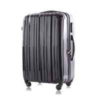 Trolley luggage pcabs universal wheels travel luggage bag 20 24 luggage bag