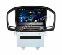 Android 4.4 CAR DVD player navigation FOR OPEL INSIGNIA (2008-2011) ,Capacitive and multi-touch screen,3g, wifi,GPS support OBD