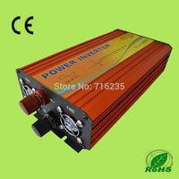 48V 1000w dc to ac high frequency pure sine wave inverter 12v/24v/48v