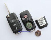 SEAT 3 button remote key 433mhz : 7N5 959 753H  ( 7N5837202H )