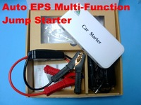 New High Quality 12000mAh Multi-Function Car Jump Starter  for Car Jump Starter Mobile emergency Power Bank Rechargeable