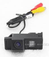 Car Rear View Camera For Citroen C4 Coupe C-Quatre DS3 DS5 Peugeot 301 3008 RCZ, Waterproof, 170 Degree Wide View, Night Vision