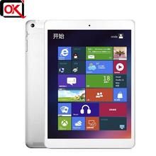 New Arrival Onda V975W Window 8.1 Intel 3735 Quad Core Tablet PC 64bit CPU 2GB/ 32GB Retina Screen 2048*1536 Bluetooth HDMI(China (Mainland))