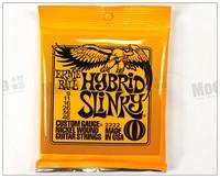 Ernie Ball 2222 nickel plating winding electric guitar string 09 -46(1 set)