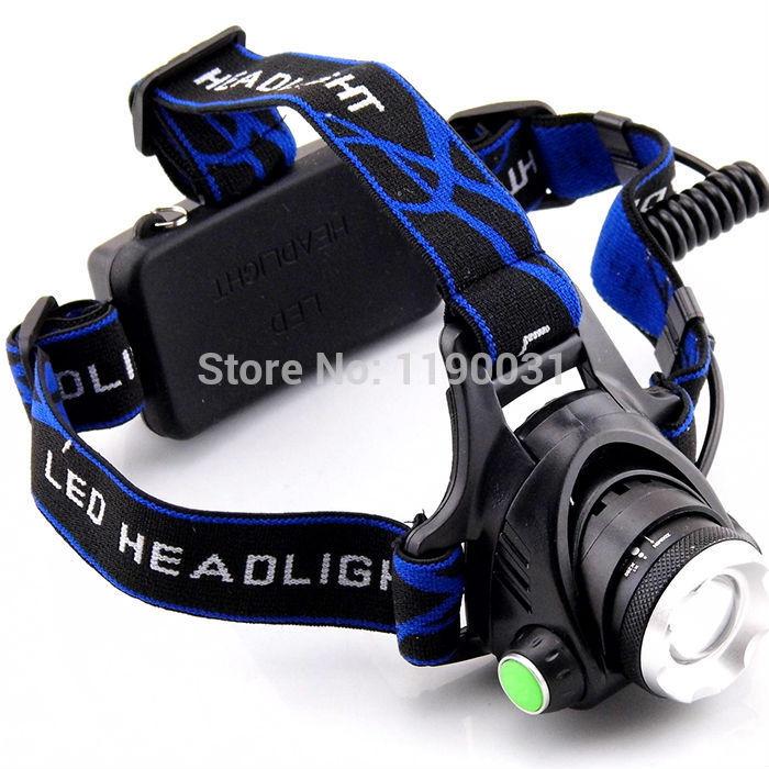 Налобный фонарь WNK CREE Q5 A18042 фонарь налобный яркий луч lh 030 черный
