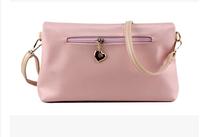2014 new solid diagonal small bag fashion handbags Korean version of the influx diam shoulder Messenger Bag  28*15*8 NB106 Y8PA