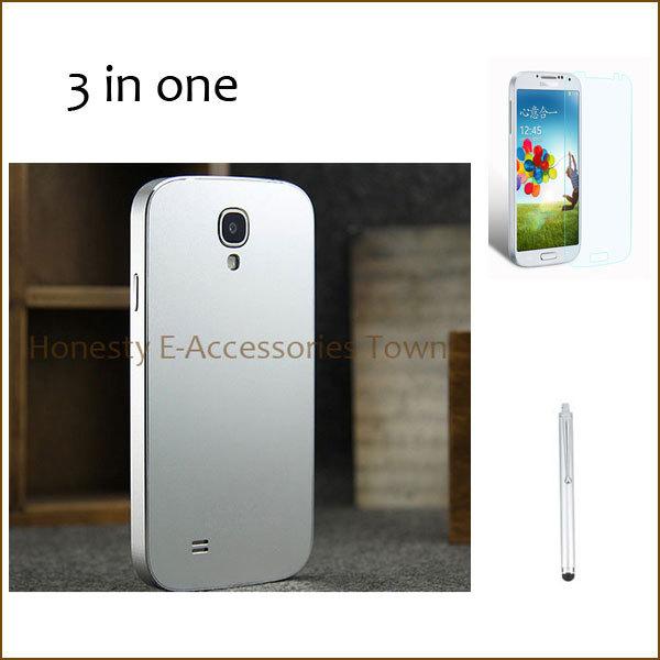 Чехол для для мобильных телефонов 1 /1 Pc + 1 Pc + 1 Samsung S4 i9500 For Samsung Galaxy S4 i9500