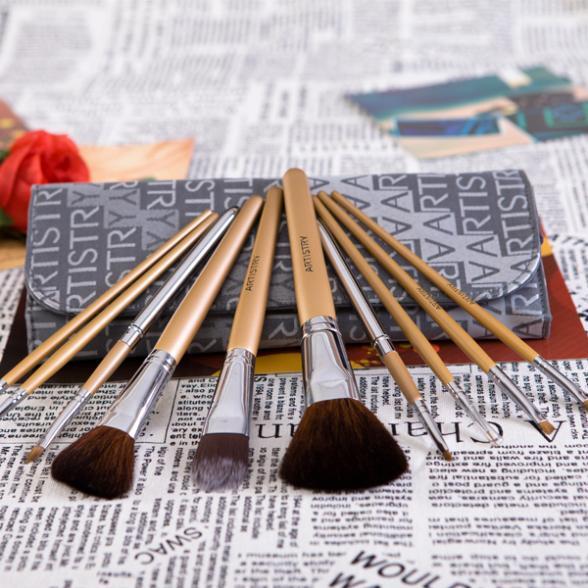 Kolinsky Makeup Brushes Makeup Brush Set Kolinsky