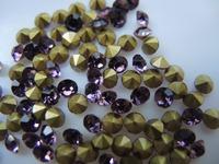 Wholesale SS17 1440pcs Point Back Rhinestones glass China A strass chatons stone
