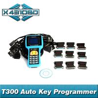 Hot Promotion Sale T300 Auto Key Programmer Newest Version V14.2 Universal Car Key Transponder+DHL Fast Shipping