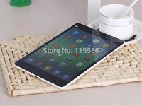 New 7.9 inch Xiaomi Mi pad NVIDIA Tegra K1 Quad Core 2.2GHz mini PC MIUI V5 16G 2048 x 1536 UD dual cameras+WIFI+bluetooth
