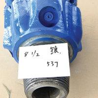 API standard 8 1/2 IADC 537 Tricone drill bit