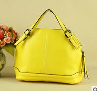 2014 spring and summer fashion Mobile Messenger leather handbags casual handbags super upset 22..5*30*13CM NBA138 Y8PA