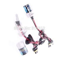 2 pcs 55W HID xenon bulb lamp H1 H3 H4-1 H7 H8 H9 H11 9004/9007-1 9005/HB3 9006/HB4 4300K 5000K 6000K..30000K,xenon H3 5000K