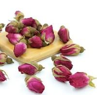 100g blooming rose tea chinese dired flower scented tea organic herbal tea Red Rosebud Tea women beauty slimming green food gift