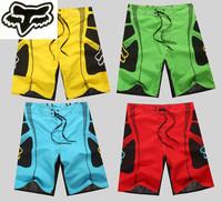 new 2014 shorts men brand beach swimwear surf short pants running lacing