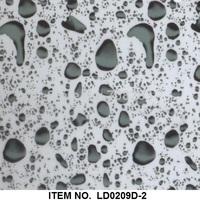 Liquid Image hydrographic dipping film item no.LD209D-2