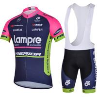 Bike Cycling Suit Jersey Shirt+bib Shorts Cycling Wear Bicycle Clothing Cool Men Riding Sportswear