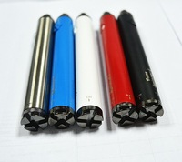 Vision Spinner 2 II Battery Variable Voltage Battery 1600 mAh 3.3V-4.8V