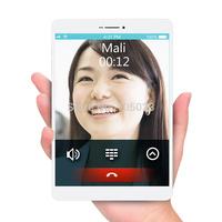 New 7.9 inch Teclast G18d mini 3G Phone Call Tablet PC MTK8389 Quad Core Android 4.2 dual sim WCDMA GPS HDMI Bluetooth