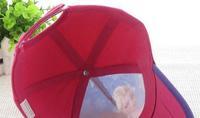 2014 Sale Newborn Photography Props Bonnet New Arrival Retail 1 Piece Baseball Hats/anna  Sports Caps/snow Queen Hats