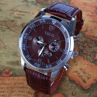 Free Shipping - HOT Selling Leather Strap Watches Women Dress Watches Watch Women Small Mini Belt Students Watch