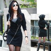 New Hoodies 2015 Women Fashion Hoody Sweatshirt Clothing Set Women Suit Sport Jacket Conjuntos De Moleton Feminino Long