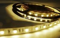 5m 5050 no-waterproof SMD 12V LED strip flexible light 60 led/m,LED decorative light strip