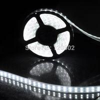 IP67 Waterproof 5m 5050 SMD 12VLED strip flexible light 120 led/m,LED decorative light strip