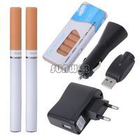 2014 New Hot Sale Cigar Health Electronic e Cigarette Rechargeable Mini Electronic Cigarette smoking b4 SV004332