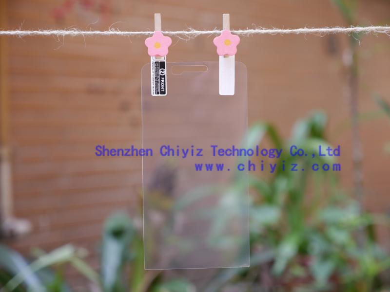 Матовый антибликовый экран протектор защитная пленка для Asus Zenfone 5 Zenfon 5 A500CG A500KL A501CG A502CG