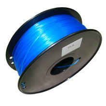 clue Color 3d printer filament PLA/ABS 1.75mm/3mm 1kg plastic  Rubber Consumables Material