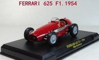 "ixo 1/43 F1 RACING car diecast car model ""625 F1 .1954 Mike Hawthorn"" 11#"
