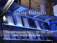 10pcs Original Digitizer Touch Screen Glass FOR Huawei Sonic U8650 +Free Shipping