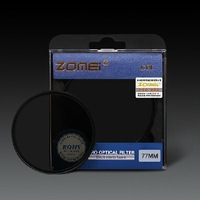 Free original 62MM Zomei CPL mirror CPLFilter for nikon canon pentax sony 62mm lens