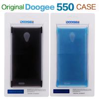 Original Doogee 550 Case Best Quality Cover For Doogee Dagger DG550 Protective Plastic Case Hard Case Doogee DG550