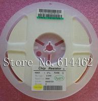 Free Shipping 5000PCS New SMD Resistors 0603 (1608 Metric) 510 OHM  1/10W 510R 0603 510R 1%