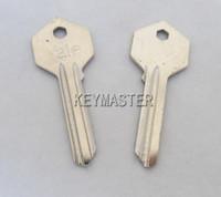 A506 Iron Material Yale Blank Key For House Door Keys Blanks