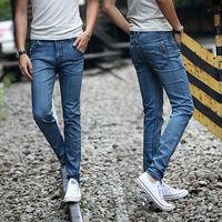 TXTN1011 free shipping 2014 Autumn Winter Men Jeans Pants Denim Pant For Man Desigual Brand Mens Fashion Cotton Long Trousers