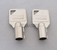 7.8mm Tubular Blank Key For Plum Blossom Lock Keys