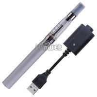 Top Quality Electronic Vaporizer Cigarette EGO CE5 1.6ml Atomizer 1100mAh 4 Colors b7 SV004564