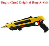 Bug-a Gun! Original Bug-A-Salt USA NEW Design For Killing Flies And Other Pesty Insects Using Table Salt Toys For Children Baby