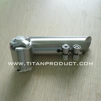 Titanium Seatmast, Seatpost Topper 31.8/34.9mm