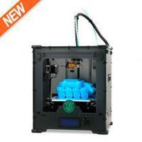 World's Most Coolest DIY Desktop FDM 3D Printers Sigle Extruder the build size is 20*15*15cm,send 1 roll