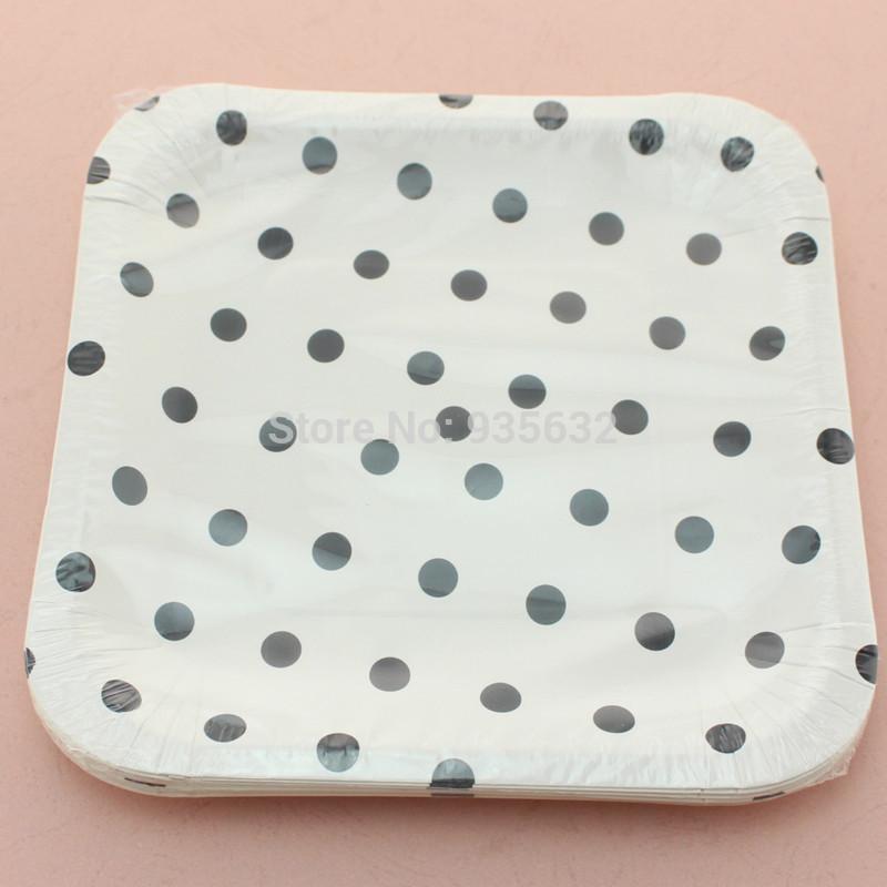 Square Dot Paper Printable Dot Square Paper Plates