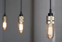 HOT Luxury Vintage Pendant Light Lamp Aluminum Industral For Loft RH Parlor Bar Coffee Shop E27 Free Shipping