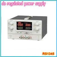 EMS Free Shipping RS1345 four-way dc regulated power supply 30 v / 5 a power supply to replace high interest UTP3345TD