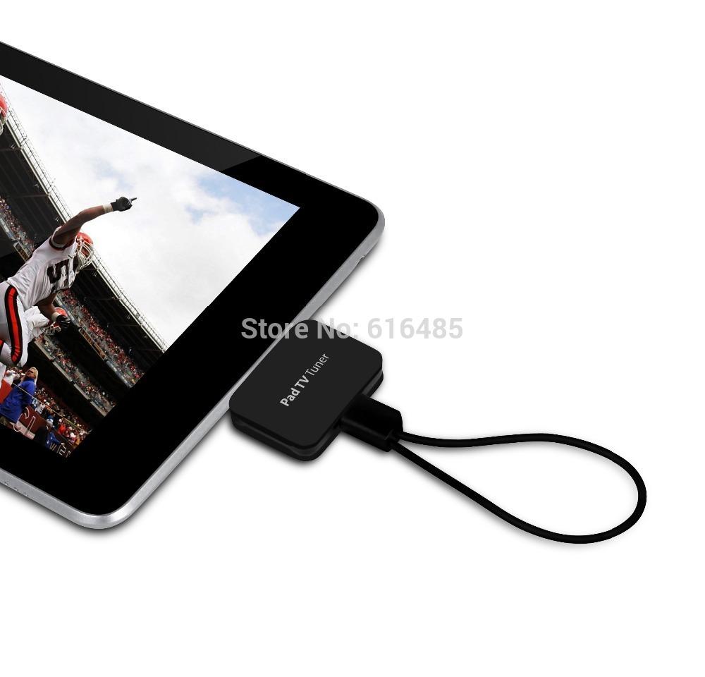ATSC receiver Geniatech PT681 Watch ATSC live TV on Android Phone/Pad USB TV tuner pad TV stick for USA /Korea /Mexico(China (Mainland))